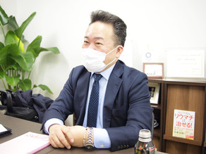 〈社長対談④〉プライアルメディカルシステム株式会社 代表取締役 亀澤 真人様