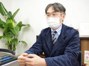 〈社長対談③〉株式会社C'サイドUP Company 代表取締役 川東 知也様