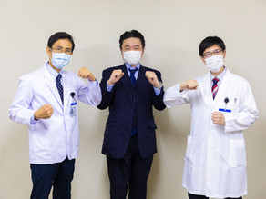 インタビュー:東海大学医学部 小児科