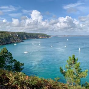 Bretagne - Presqu'île de Crozon