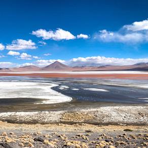 Bolivie - Pérou : Itinéraire de 3 semaines