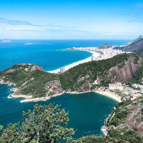 Brésil - Itinéraire 2 semaines