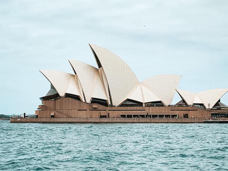 Australie : road trip Melbourne - Sydney