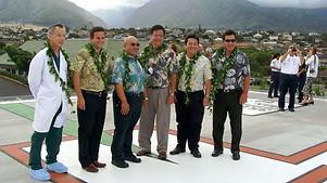 Maui Memorial Helipad Blessing.jpg