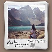 Becky Lawrence Maple State Collaboration ZephyrHillMusic Hugh Webber