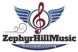 ZephyrHillMusic Logo Songwriting Collaboration Hugh Webber