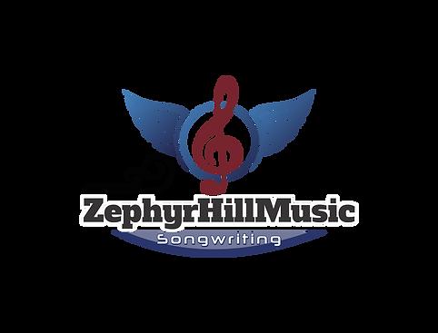 ZephyrHillMusic Logo