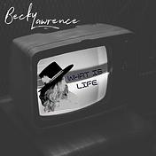 Becky Lawrence What Is Life Collaboration ZephyrHillMusic Hugh Webber