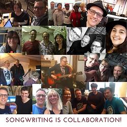 Songwriting Collaboration ZephyrHillMusic Hugh Webber