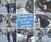 Collage_trabajos-nieve_Colegio-Corpus-Ch