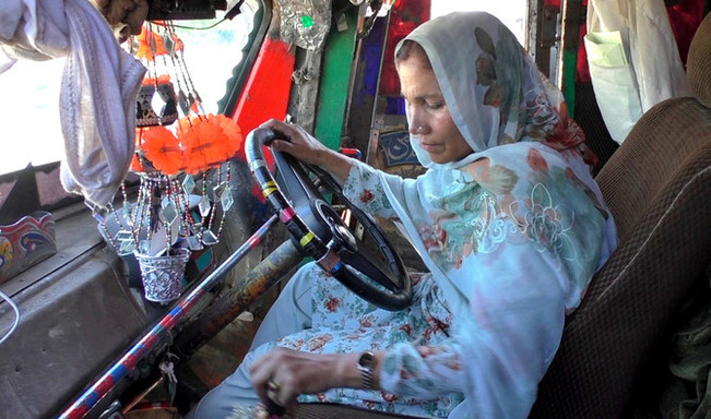 Celebrating 12 Pakistani Superwomen