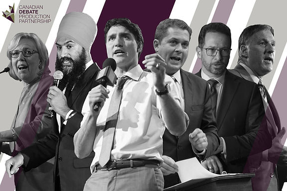 A Beginner's Guide to the 43rd Canadian Federal Elections