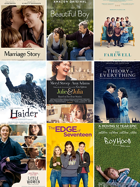 Our Writing Interns Recommend Movies to Watch This Year