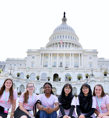 Girl Up Leadership Summit 2019 in Washington, D.C.