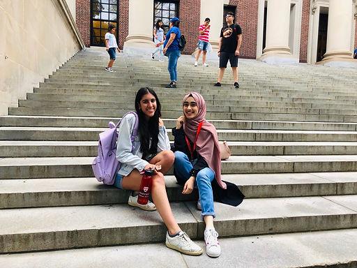 I Spent My Summer Studying at Harvard University