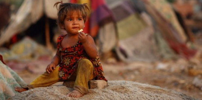 Ending Global Poverty Begins With How We Think About The Poor