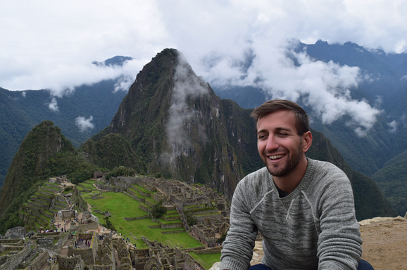 Meet Sal Lavallo: Who Travelled to Every Country in The World by 27