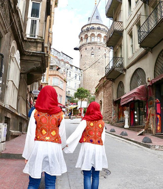 Meeting the Kindest People in the World in Istanbul, Turkey