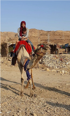 The Trip of A Lifetime: Visiting Jordan, Palestine and France Before Starting University