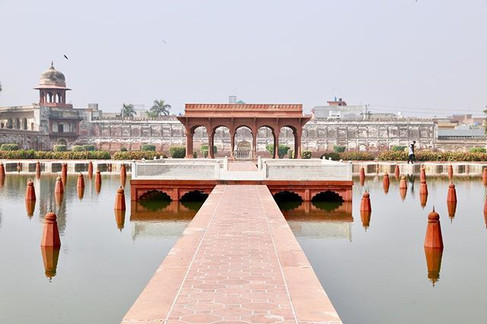 Shalimar Bagh, 2019_Lahore, Pakistan 🇵?