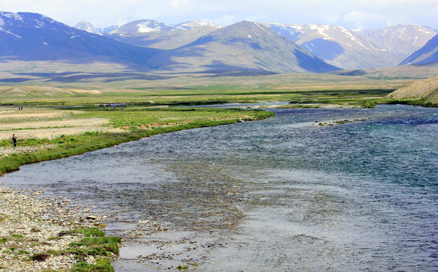 Nature Spotlight: Deosai National Park
