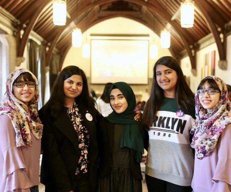 Girl Up Canada Summit 2018