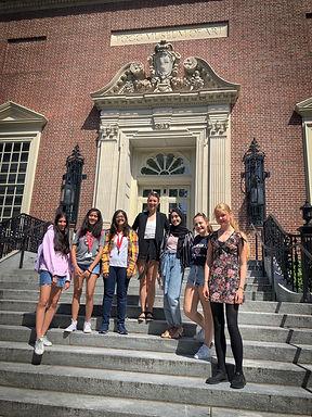 Interview with Harvard Teaching Fellow Katie B. Kohn on Feminism and Creative Writing