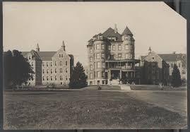 The Topeka State Hospital