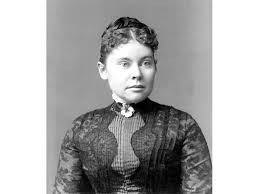 Lizzie Borden's Tale