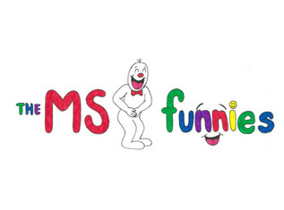 The MS Funnies