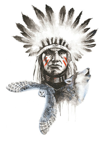 Native American - Original