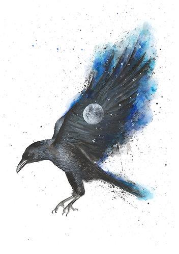 Raven - Original