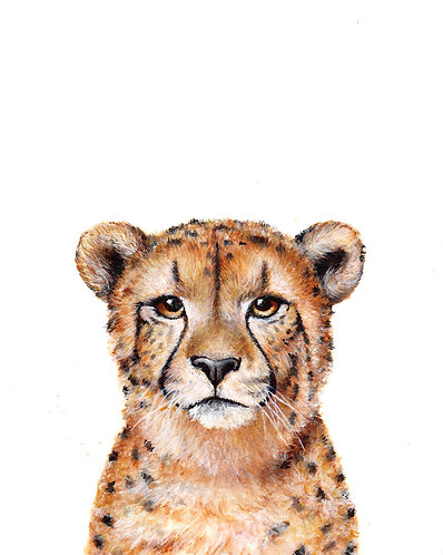 Cheetah - Original
