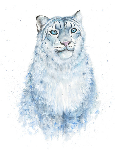 Snow Leopard - Original