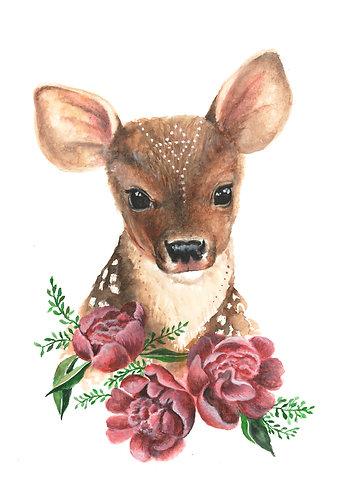 Bambi - Original