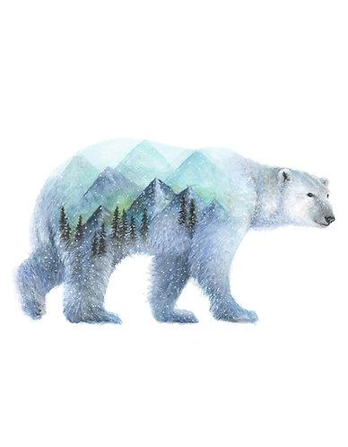 Polar Bear - Original