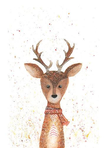 """Kids"" - Deer"