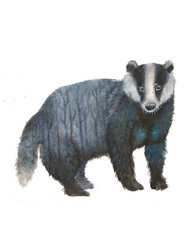 Badger - Original