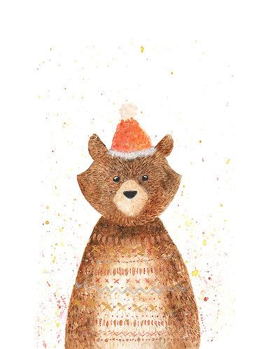 """""""Kids"""" - Bear"""
