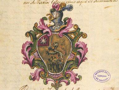 Sobre Pere Renovau, darrer veguer de Montblanc