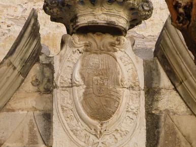Sobre un escut de Felip V i la data de construcció de la Font Major (1730)