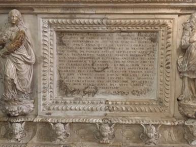 Gaspar Pelegrí, un montblanquí metge personal del rei Alfons el Magnànim