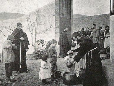 Una batussa entre l'Ajuntament de Vimbodí i el monestir de Poblet a compte dels necessitats de l