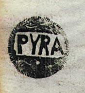Queixa de l'Ajuntament de Pira per l'actuació de les milicies nacionals (1822)