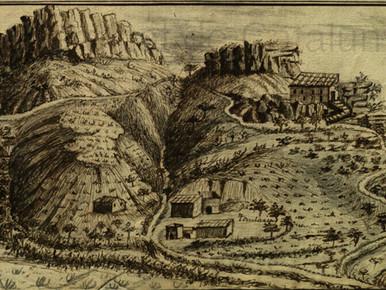 Sobre l'ermita i els ermitans de Sant Joan de la Muntanya (Montblanc)