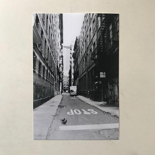 Stop - New York, NY