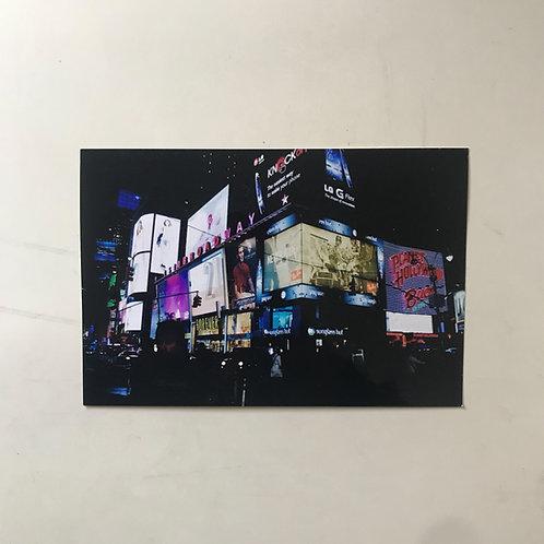 Times Square - New York, NY