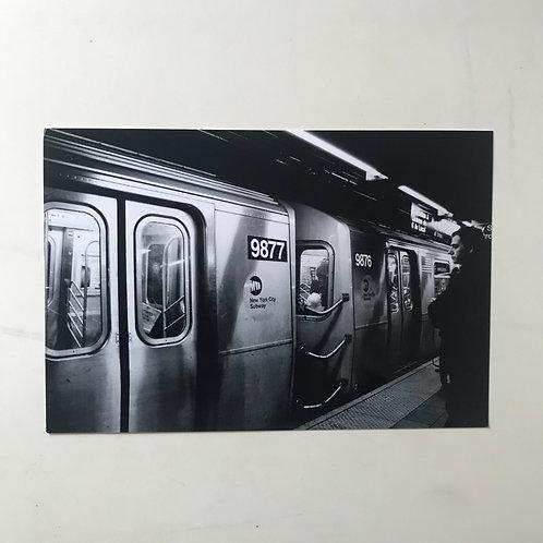 Metro - New York, NY