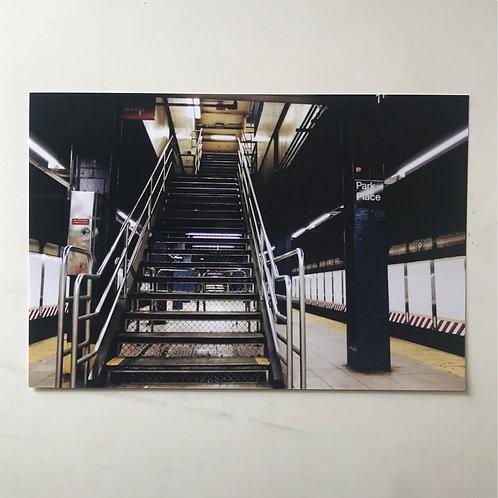 Park Place - New York, NY