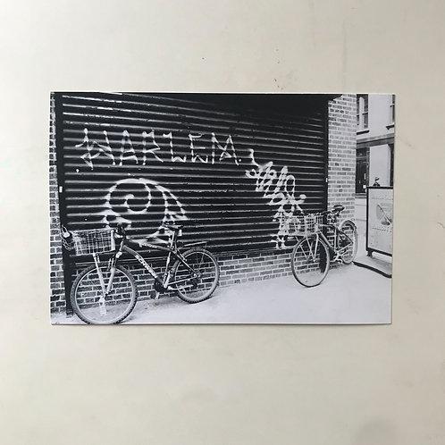 Harlem - New York, NY